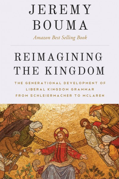 reimagining the kingdom