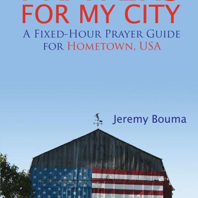 prayers for my city america